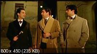 Сокровище царя Соломона / Bunuel y la mesa del rey Salomon (2001) DVDRip