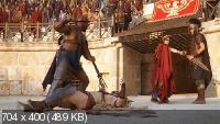 Римская империя: Нерон / Imperium: Nerone (2004) DVDRip
