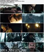 Przetrwanie / The Grey (2012) PL.BRRip.XviD-BiDA / Lektor PL
