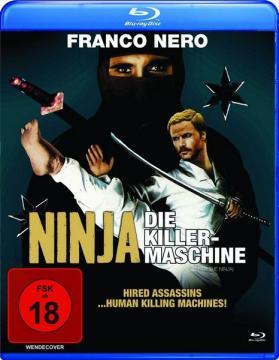 Входит ниндзя / Enter The Ninja (1981) BDRemux 1080p