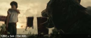 Человек из стали / Man of Steel (2013) HD 720p