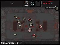 The Binding of Isaac: Wrath of the Lamb (2012) ENG