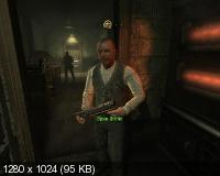 Wolfenstein (2009/RUS/Rip by CUTA)