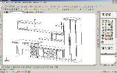 bCAD Мебель Pro 3.93.1100 RUS + Контент
