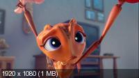 ����� �������� / The Ant Bully (2006) BD Remux + BDRip 720p + BDRip