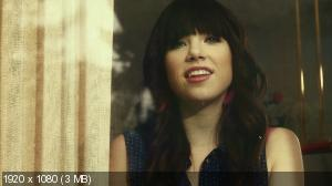 Carly Rae Jepsen - Call Me Maybe (2012) WEBRip 1080p