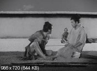 Расёмон / Rashomon (1950) BDRip 720p + BDRip