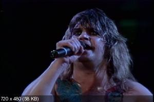 Ozzy Osbourne: Speak Of The Devil 1982 (2012) DVD9 + DVDRip
