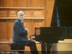 Рихтер: Бетховен & Шопен / Sviatoslav Richter Plays Beethoven & Chopin in Moscow 1976 (2012) DVD5