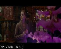 Гарри Поттер и Принц-полукровка / Harry Potter and the Half-Blood Prince (2009) DVD9 + DVD5