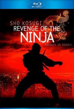 Месть ниндзя / Revenge of the Ninja (1983) BDRemux 1080p