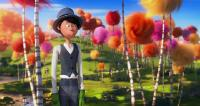 Лоракс / Dr. Seuss' The Lorax (2012) BDRip + DVD + HDRip