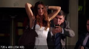Черная Метка [6 сезон] / Burn Notice (2012) WEB-DL 720p + WEB-DLRip