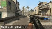 Counter Strike: Source Modern Warfare 3 (PC/2012/Mod/RU)