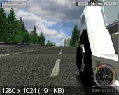 Euro Truck Simulator - постСоветское пространство (2014/Rus/RePack)
