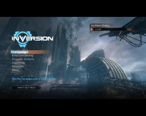 Inversion (2012/PC//ENG/RUS/RePack) by VANSIK