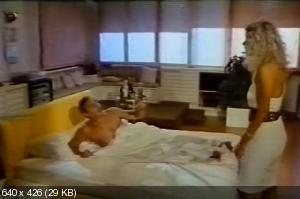 Римини, Римини 2. Год спустя / Rimini, Rimini 2. Un anno dopo (1988) DVDRip