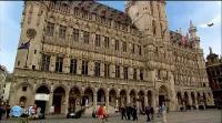 Мастер путешествий. Европа с Руди Макса. Бельгия / SmartTravels. Europe with Rudy Maxa. Belgium (2009) HDTVRip