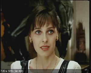 Джоконда на асфальте (2007) DVD5