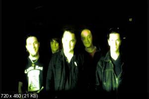 Кукрыниксы - Концерт в клубе Космонавт (2012) DVD5
