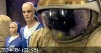 Наука 2.0. Космическая медицина (2012) SATRip