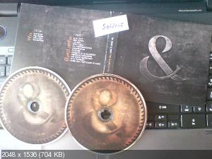 Of Mice & Men - The Flood (Deluxe Reissue) (2012)