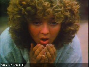 Выродок (Гуманоид) / Humongous (1982) DVD9 + DVDRip