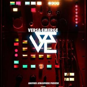 VersaEmerge - Another Atmosphere Preview [EP] (2012)