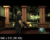 Resident Evil 4: HD Edition (2007/ENG/RePack by HBB)
