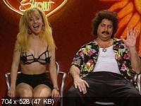Порно-звезда: Легенда Рона Джереми / Porn star: The Legend of Ron Jeremy (2001) DVDRip