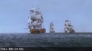 Хорнблауэр / Hornblower (8 фильмов) (1998-2003) DVDRip