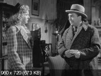 Шерлок Холмс и голос ужаса / Sherlock Holmes and the Voice of Terror (1942) BDRip 720p
