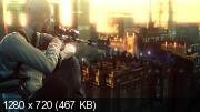 Hitman: Sniper Challenge [Ru/En/Multi7] (Steam-Rip/1.0) 2012 l R.G. Origins