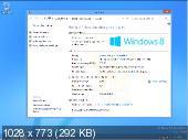 Microsoft Windows 8 Enterprise N RTM x64 (Bootable ISO) - CtrlSoft (ENG/2012)