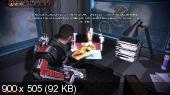 Mass Effect 2 + 24 DLC (2010/RUS/ENG/Lossless RePack R.G. Element Arts)