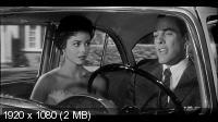 Вторжение похитителей тел / Invasion of the Body Snatchers (1956) BD Remux