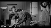 ��������� ����������� ��� / Invasion of the Body Snatchers (1956) BD Remux
