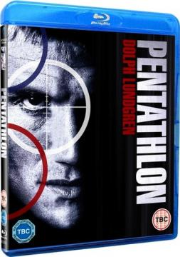 Чемпион / Пятиборье / Пентатлон / Pentathlon (1994) BDRip 1080p