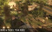 Штрафбат /  [v.1.00.2 / 2012] Steam-Rip от R.G. Игроманы