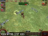Hinterland: Orc Lords (2012/RUS/PC/Win All)