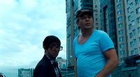 Небесный суд (2011) DVDRip, Лицензия!