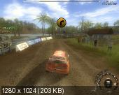 Xpand Rally Xtreme (PC/RePack/RUS)