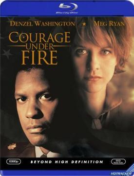 Мужество в бою / Courage Under Fire (1996) BDRip 720p