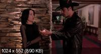Роми и Мишель на встрече выпускников / Romy and Michele's High School Reunion (1997) BDRip-AVC