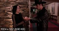 ���� � ������ �� ������� ����������� / Romy and Michele's High School Reunion (1997) BDRip-AVC