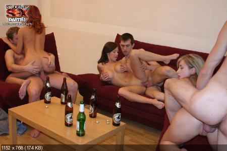 порнофото пьяные