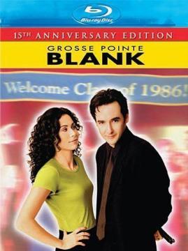 Убийство в Гросс-Пойнте / Grosse Pointe Blank (1997) BDRemux 1080p