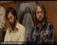Небо и земля / Higher Ground (2011) DVD9 + DVD5
