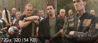 Дальнобой без тормозов / Freebird (2008) DVDRip