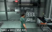 Alpha Protocol (2010/Rus/Eng/Multi8/PC/Steam-Rip от R.G. GameWorks)